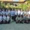 Juara I PMR Pertolongan pertama Lomba PMR Madya Se-Pulau Jawa di UNS